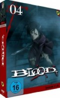 Blood+ - Box 4/5