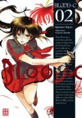 Blood-C - Bd.02