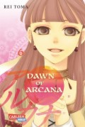 Dawn of the Arcana - Bd.06