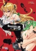 Highschool of the Dead - Full Color Edition - Bd.05