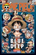 One Piece - Deep Blue