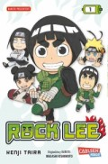 Rock Lee - Bd.01
