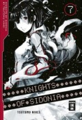 Knights of Sidonia - Bd.07