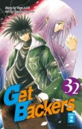 Get Backers - Bd.32
