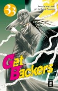 Get Backers - Bd.33