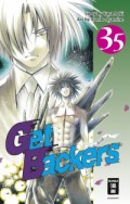 Get Backers - Bd.35