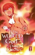 The World God Only Knows - Bd.10
