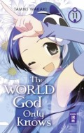 The World God Only Knows - Bd.11