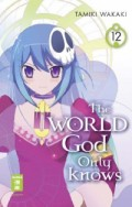 The World God Only Knows - Bd.12