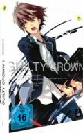 Guilty Crown - Vol.1/4