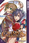 Grimms Monster - Bd.02