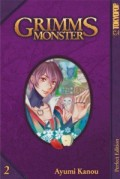 Grimms Monster - Bd.02: Perfect Edition
