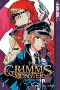 Grimms Monster - Bd.03