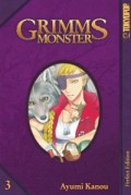 Grimms Monster - Bd.03: Perfect Edition