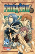 Fairy Tail - Bd. 27