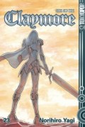 Claymore - Bd.23