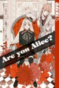 Are you Alice? - Bd.06