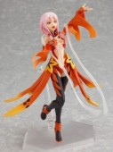 Guilty Crown - Actionfigur: Inori Yuzuriha