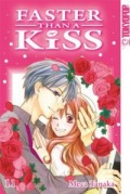 Faster than a Kiss - Bd.11