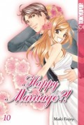 Happy Marriage?! - Bd.10