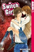 Switch Girl!! - Bd.18