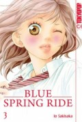 Blue Spring Ride - Bd.03