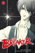 The Breaker - Bd.03