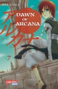 Dawn of the Arcana - Bd.07