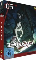 Blood+ - Box 5/5