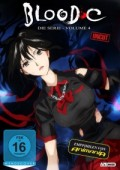 Blood-C: Die Serie - Vol.4/4