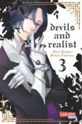 Devils and Realist - Bd.03