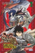 Monster Hunter Flash Hunter - Bd.02