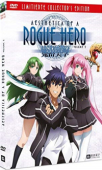 Aesthetica of a Rogue Hero - Vol.2/3: Limited Edition