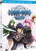 Aesthetica of a Rogue Hero - Vol.2/3: Limited Edition [Blu-ray]