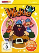 Wickie - Box 3/4