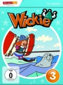 Wickie - Vol.03 (Reedition)