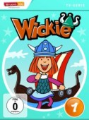 Wickie - Vol.01 (Reedition)