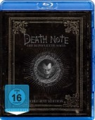 Death Note Live Action - Gesamtausgabe [Blu-ray]