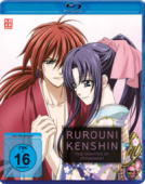 Rurouni Kenshin: The Chapter of Atonement [Blu-ray]