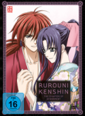 Rurouni Kenshin: The Chapter of Atonement