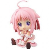 Dog Days - Figur: Millhiore Firianno Biscotti