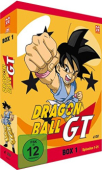 Dragonball GT - Box 1/3