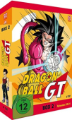 Dragonball GT - Box 2/3
