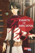 Dawn of the Arcana - Bd.09