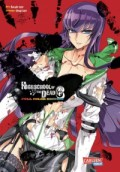 Highschool of the Dead - Full Color Edition - Bd.06
