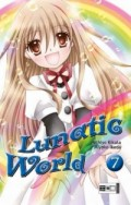 Lunatic World - Bd.07