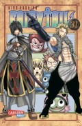 Fairy Tail - Bd. 31