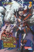 Monster Hunter Flash Hunter - Bd.03