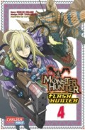 Monster Hunter Flash Hunter - Bd.04