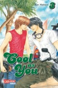 Cool as You - Bd.03